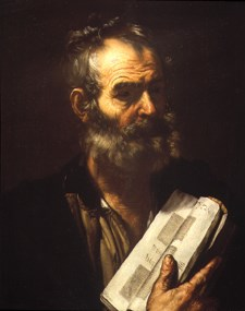 """St. Matthew, the Evangelist"""